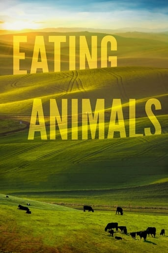 Eating Animals poster