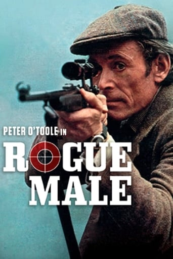 Poster of Rogue Male