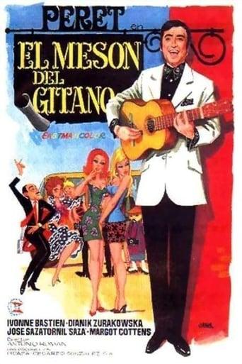 Poster of El mesón del gitano