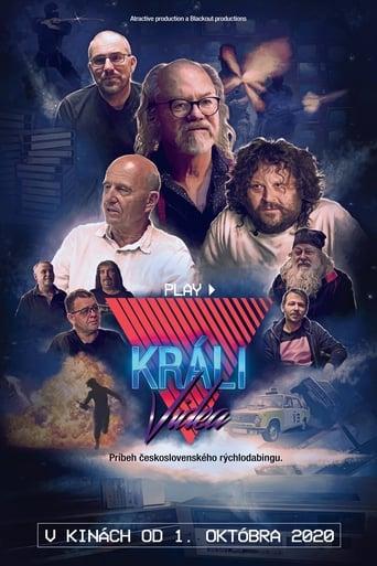 Poster of Králi videa