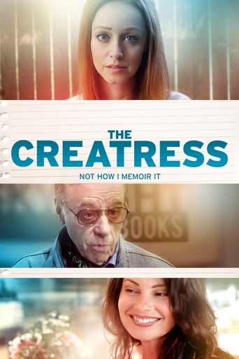 Poster of The Creatress