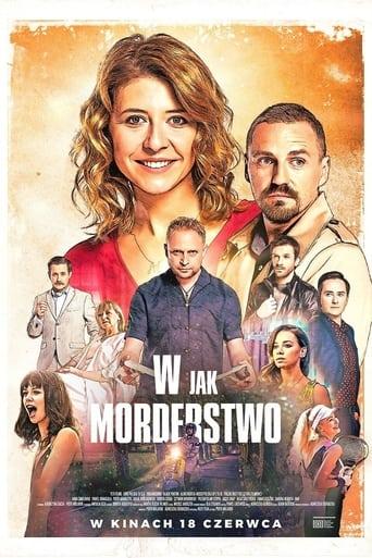 Poster of W jak morderstwo