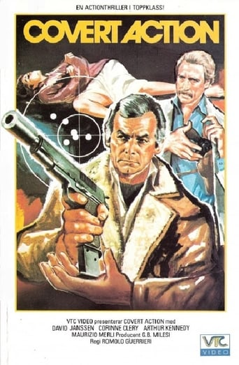 Poster of Covert Action