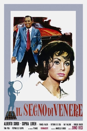 Poster of The Sign of Venus