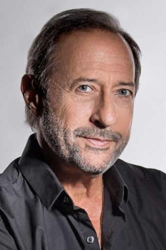 Image of Guillermo Francella