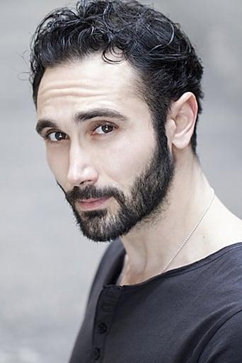 Image of Marco Palvetti