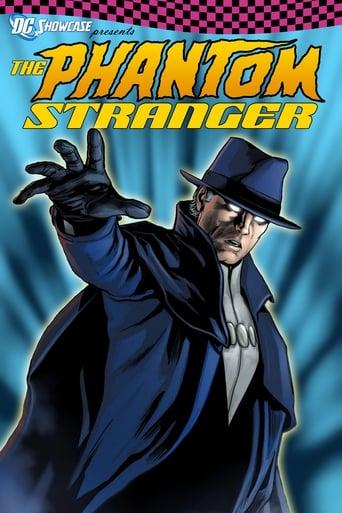 Poster of DC Showcase: The Phantom Stranger