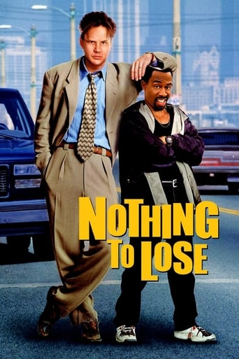 Poster of Nothing to Lose