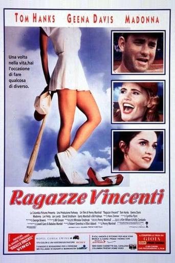 Poster of Ragazze vincenti