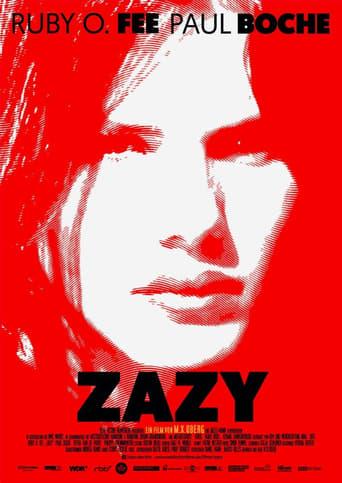 Poster of Zazy