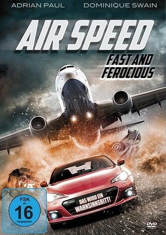 Filmplakat von Air Speed: Fast and Ferocious