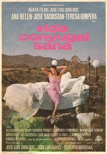 Poster of Vida conyugal sana