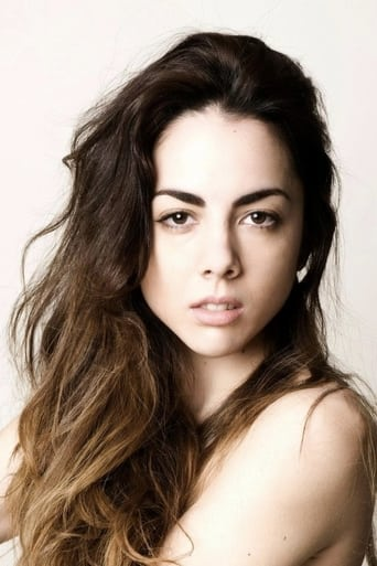 Image of Andrea Noceda