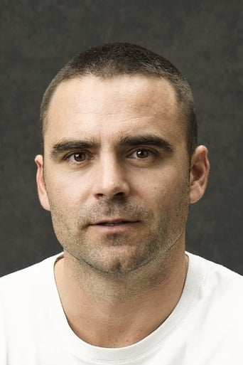 Image of Dustin Clare