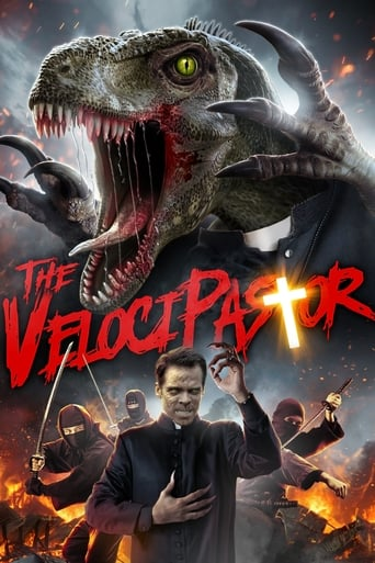 Poster of The VelociPastor
