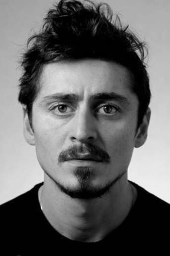 Alexej Manvelov
