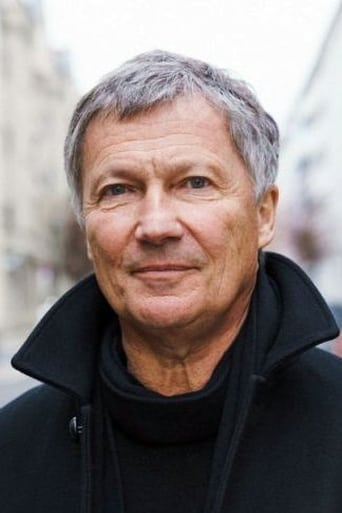 Image of Michael Rother