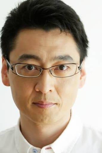 Image of Masayasu Kitayama