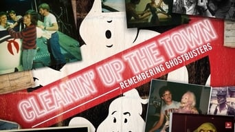 Cleanin' Up the Town: Remembering Ghostbusters