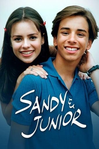 Poster of Sandy & Junior