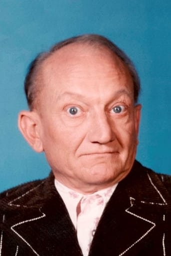 Image of Billy Barty
