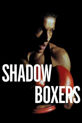 Poster of Shadow Boxers