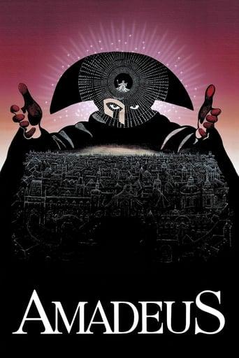 Poster of Amadeus