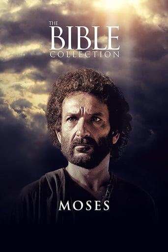 Poster of Biblické příběhy: Mojžíš