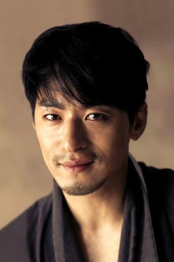 Image of Joo Jin-mo
