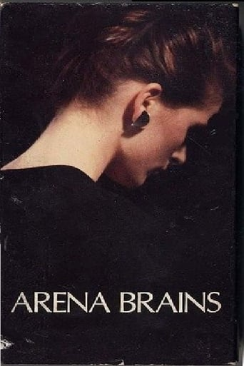 Poster of Arena Brains