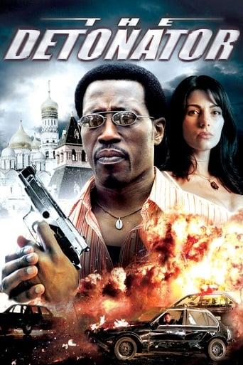 Poster of The Detonator