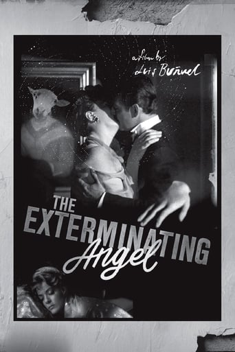 Poster of The Exterminating Angel