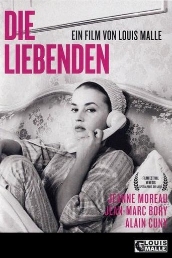 Poster of Die Liebenden