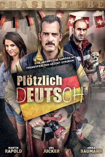 Poster of Plötzlich Deutsch