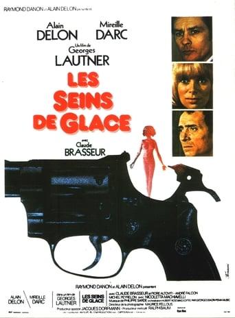 Poster of Ledová ňadra