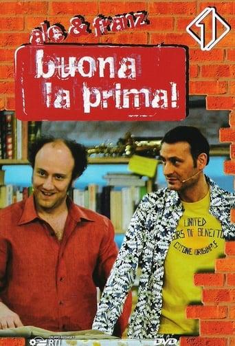 Poster of Buona la prima!