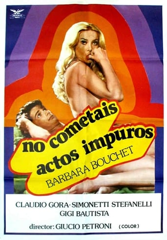 Poster of No cometais actos impuros
