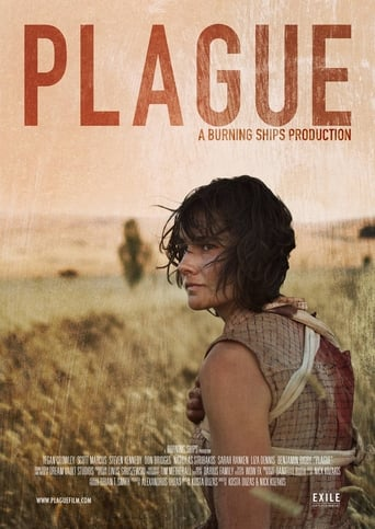 Poster of Plague
