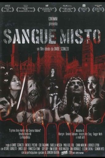 Poster of Sangue Misto