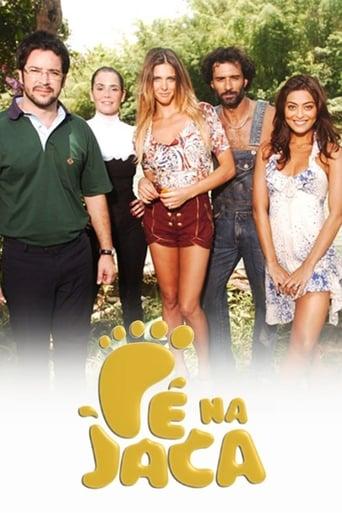 Poster of Pé na Jaca