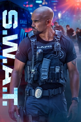 Poster of S.W.A.T.