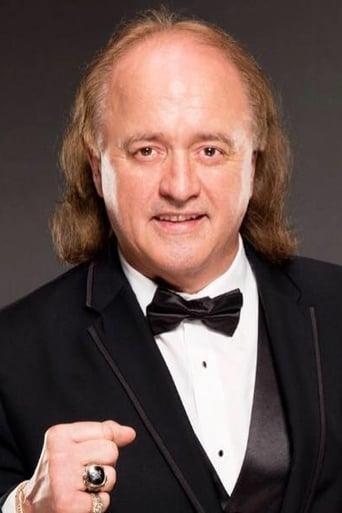 Image of Robert Gibson