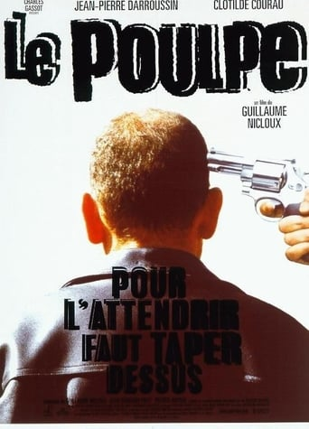 Poster of Le Poulpe