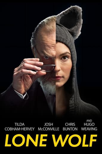 Poster of Lone Wolf