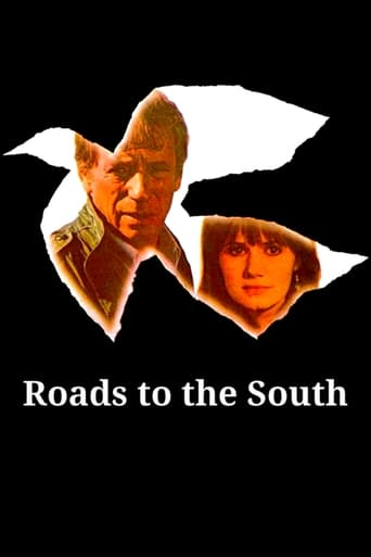 Poster of Roads to the South