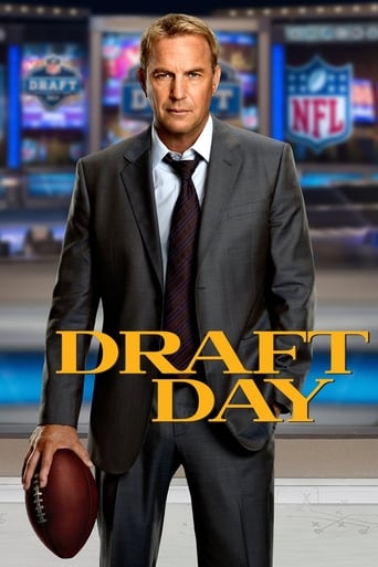 Poster of Draft Day