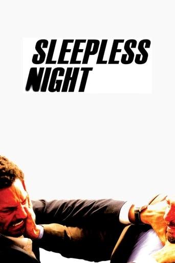 Poster of Sleepless Night