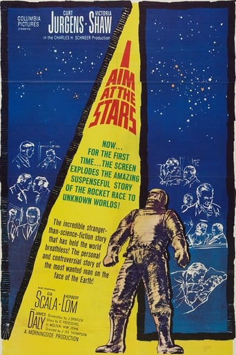 Poster of I Aim at the Stars