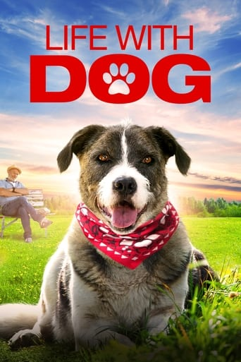 Poster of Life with Dog