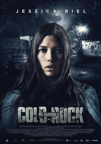 Poster of I bambini di Cold Rock